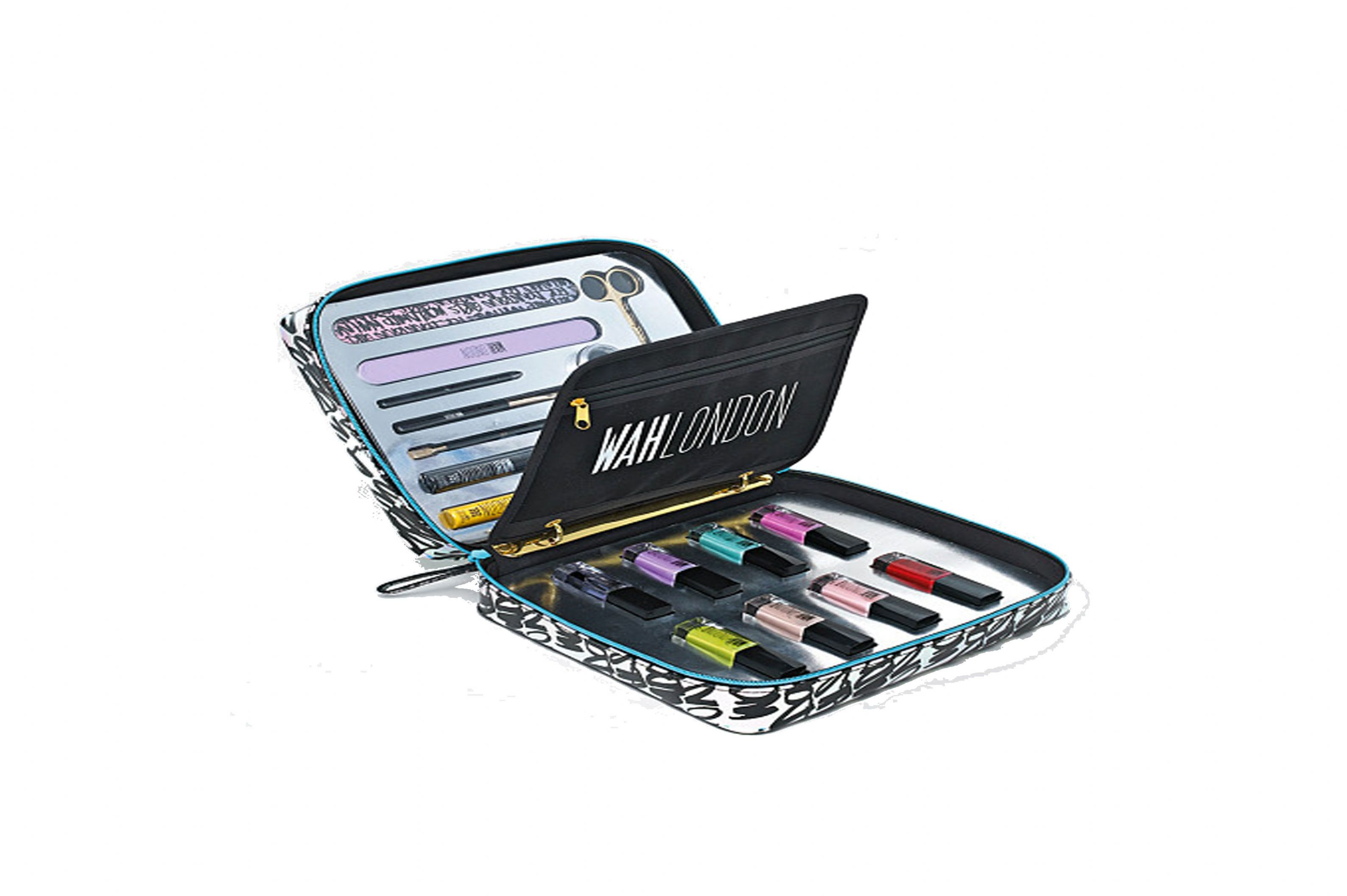 London the ultimate nail art kit wah london the ultimate nail art kit prinsesfo Images